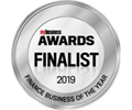 Finance Business of the year 2019