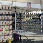EJ Creative Flair Market Stall