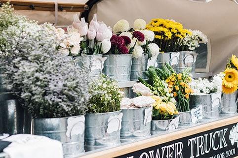 florist market