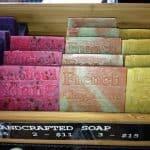 Handmade soap by Urban Therapie