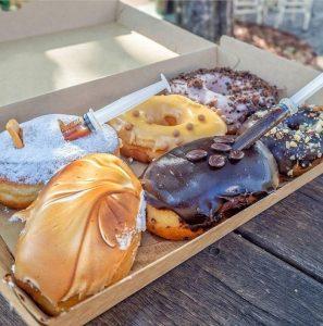 Donuts by Donut Boyz