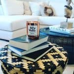 Decor photo featuring Soy Vella Candles