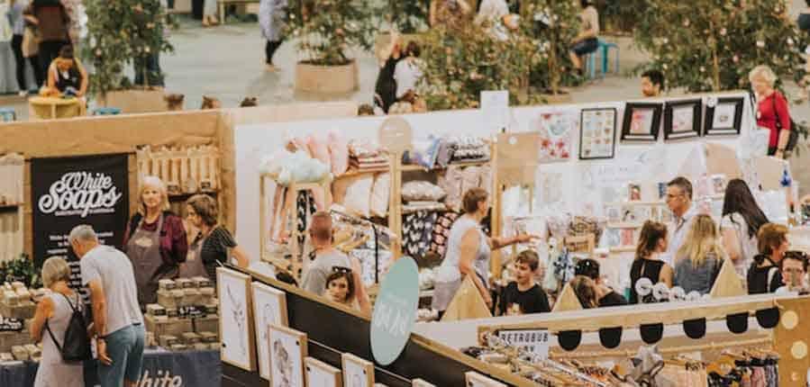 BowerBird Design Market