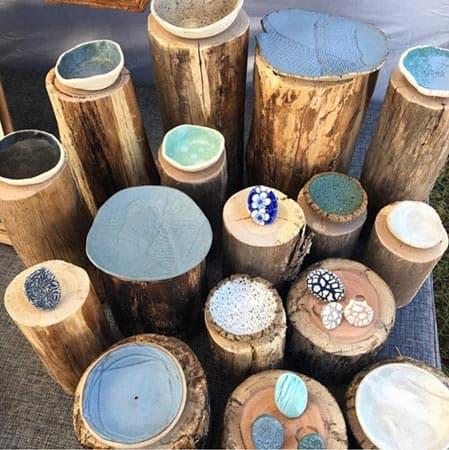 ceramic artist aleisa byfield