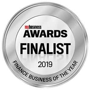 2019 Finance Business of the year finalist - AUZi Insurance