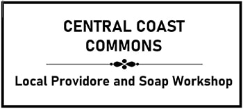 Central Coast Commons logo